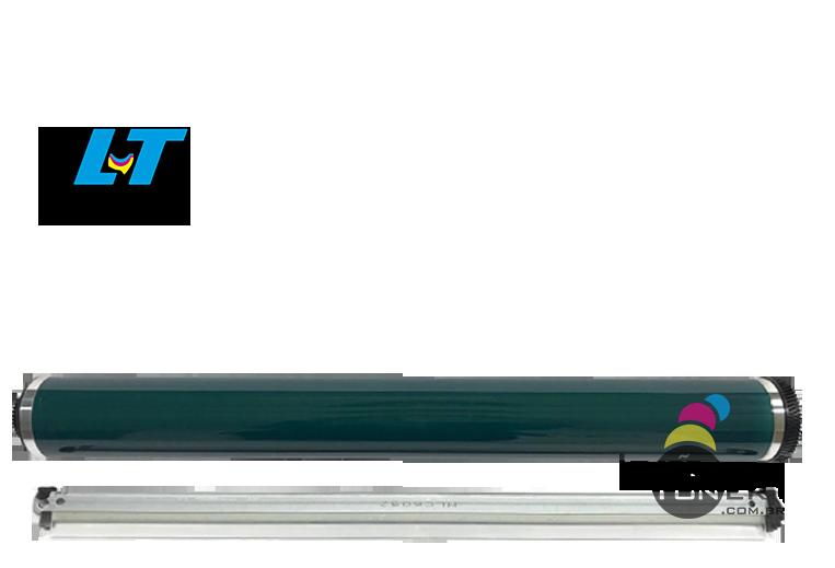 Kit Cilindro e Lâmina Ricoh Afício MPC 3002/ 3502/ 4502/ 5502 - Compatível