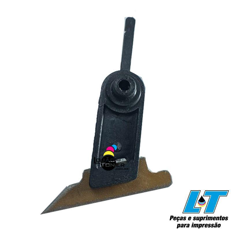 Kit com 5 Unhas do Fusor Ricoh MP 1100/MP 1350/MP 9000/Pro 1107EX/1357EX/ 907EX (AE044067) Compatíveis