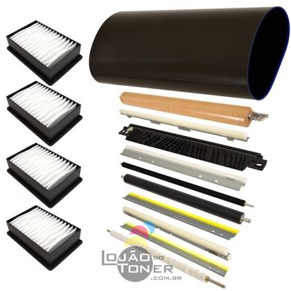 Kit De Manutenção da Fusão Ricoh Pro C 901 PMM077400K