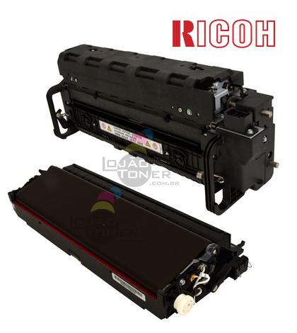 Kit de Manutenção Ricoh SP 8200 | Ricoh SP 8300 - 402961 | Tipo SP 8200B - (Fusão e Transferência)