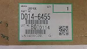 Lâmina de Limpeza da Belt de Transferência Ricoh MP C6501/ MP C7501 (D0146455) Original