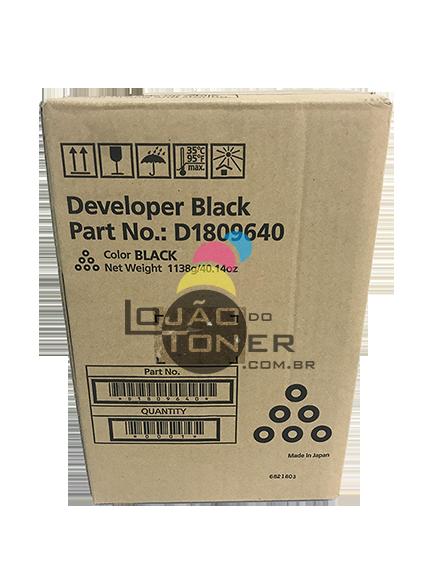 Revelador Ricoh Pro 8100EX /8100S / 8110S/8120S / 8200ex /8200s/8210s /8220s (D1809640) Original