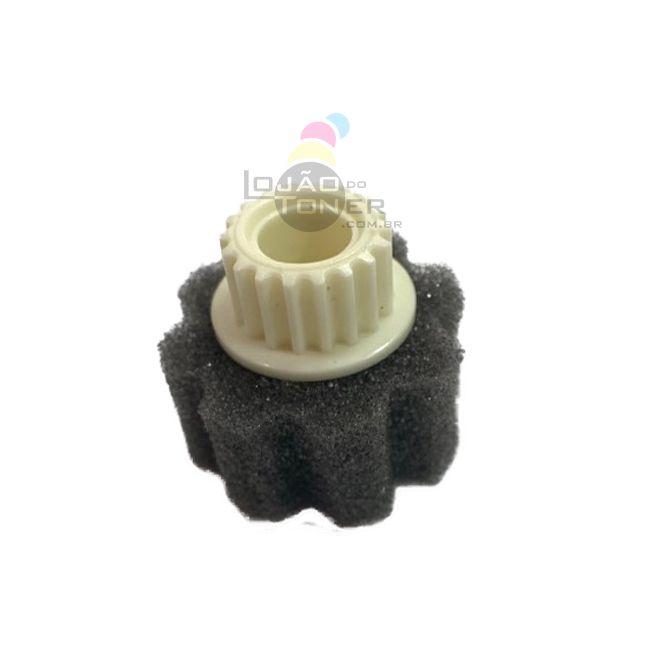 Rolete de Espuma da Saída Ricoh MP 5500/ MP 6000/ MP 7000/ MP 8000 (B4783503 B8303503)
