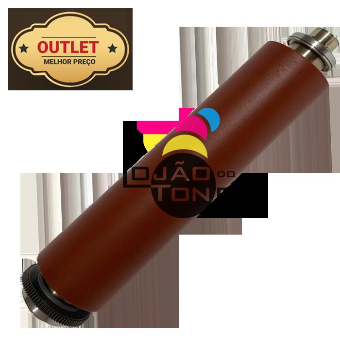 Rolo de Fusão Ricoh Pro C 901|Rolo Quente Ricoh Pro C901 - M0774160|M0774105 - Original