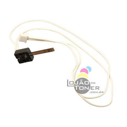 Termistor da Fusão Ricoh MP 3500|MP 4500|SP 8100 - AW100111 - Original