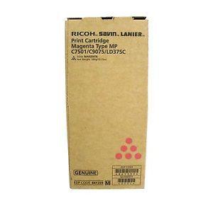 Toner Ricoh MPC 6501/ Ricoh MPC 7501 - Magenta - Original (841359)