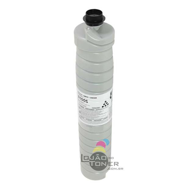 Cartucho de Toner Ricoh Pro 8100|Ricoh Pro 8110|Ricoh Pro 8120 - 828277 - Original