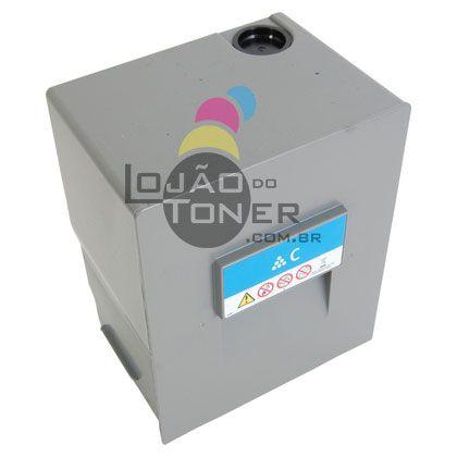 Toner Ricoh Pro C 5100 |Toner Ricoh Pro C 5110 ( 828353 | 828224 ) Cyan - Original