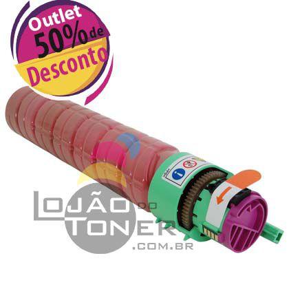 Toner Ricoh SPC 410/ SPC 411/ SPC 420 Type 145 - Magenta