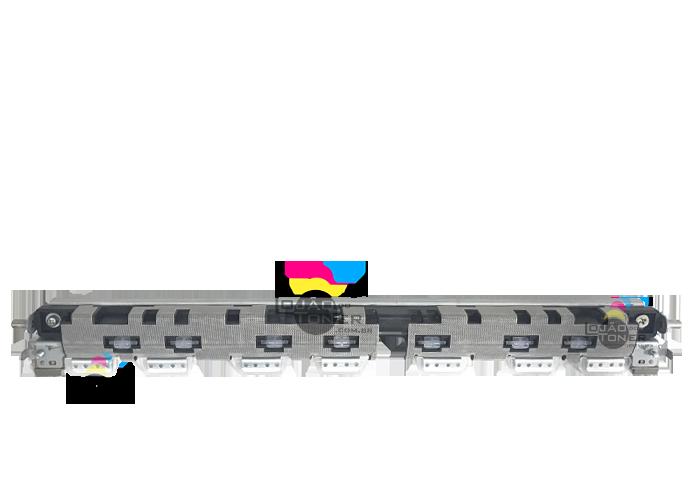 Unha da Fusão (Conjunto de Unhas Montado) Ricoh MP C6000|MP C7500|MP C6501|MP C7501|Pro C550EX|Pro C700EX  D0144300 - Original