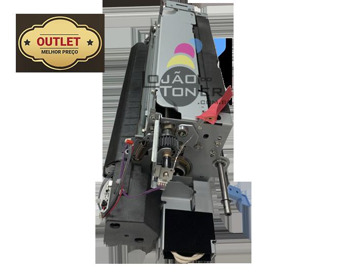Unidade de Fusão Completa  Ricoh Afício 2060/ Afício 2075/ MP 6000/ MP 6001/ MP 7500 / MP 8000 / MP 8001 (D0524586/ D0524584)  - Original
