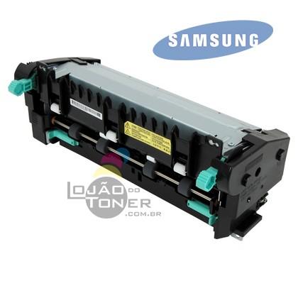 Unidade de Fusão ( Fusor ) Samsung  ML-4512 | Samsung ML-5012 | Samsung ML-5017 - JC91-01029A - 110 / 120 Volt - Original