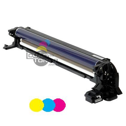 Unidade de Imagem Colorida Ricoh MPC 3003/ MPC 3503/ MPC 4503/ MPC 5503/ MPC 6003 (D1862259 / D1862249 / D1862239 / D1862235 / D1862209) Original