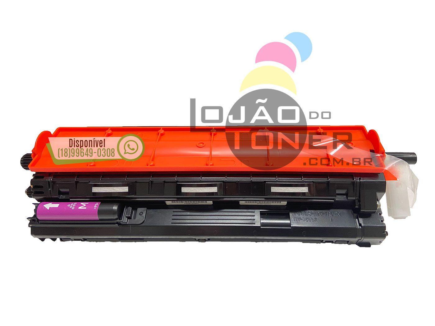 Unidade de Imagem Completa Ricoh SPC 430|SPC 431|SPC  435|SPC  440 - Magenta