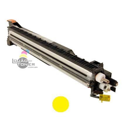 Unidade de Revelação Ricoh MPC 2030/ MPC 2050/ MPC 2051/ MPC 2551 (D8093034 D8093004) Yellow Original