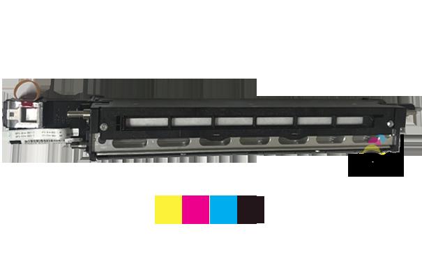 Unidade De Revelação Ricoh MPC 6000/  MPC 7500/  MPC 6501/ MPC 7501 D0143005 D0813006 CYMK