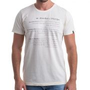 Camiseta Beaches of Floripa Estonada