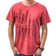 Camiseta Languages Estonada