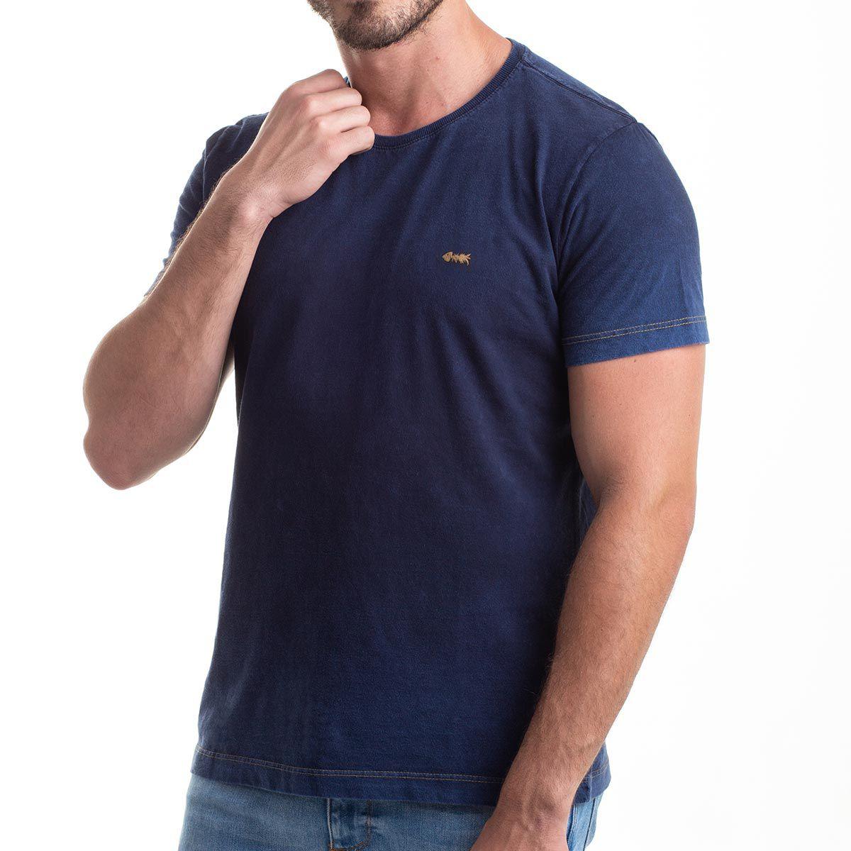Camiseta Blue Jeans