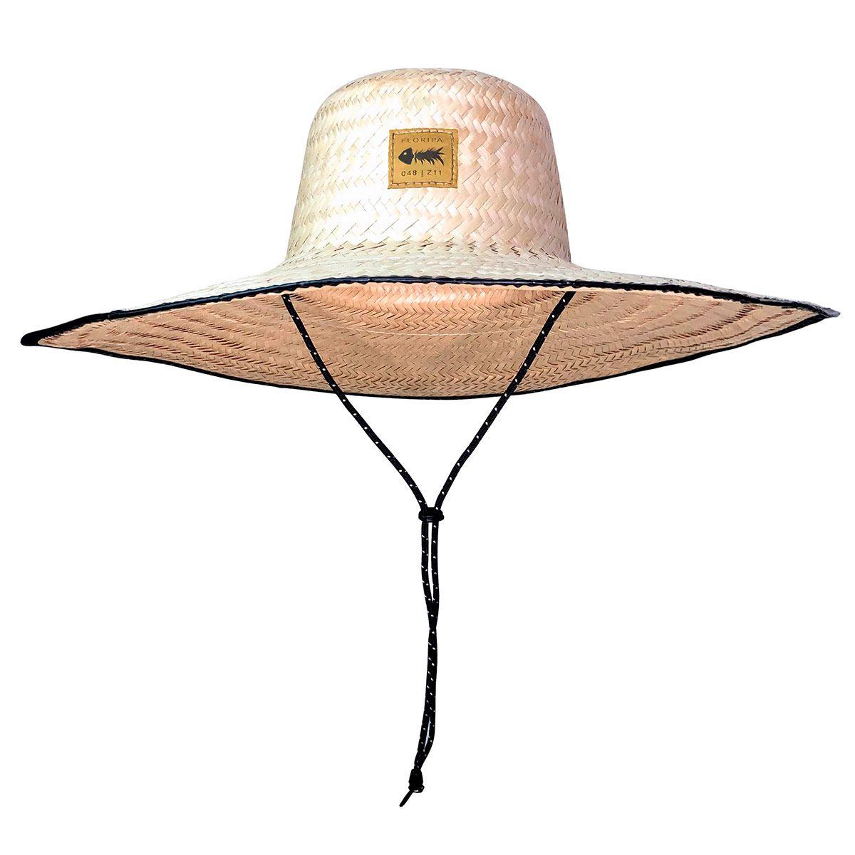 d04609714f Chapéu de Palha Surf - Clothis ...