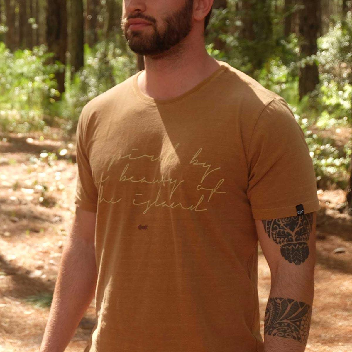 T-shirt Stone Inspired