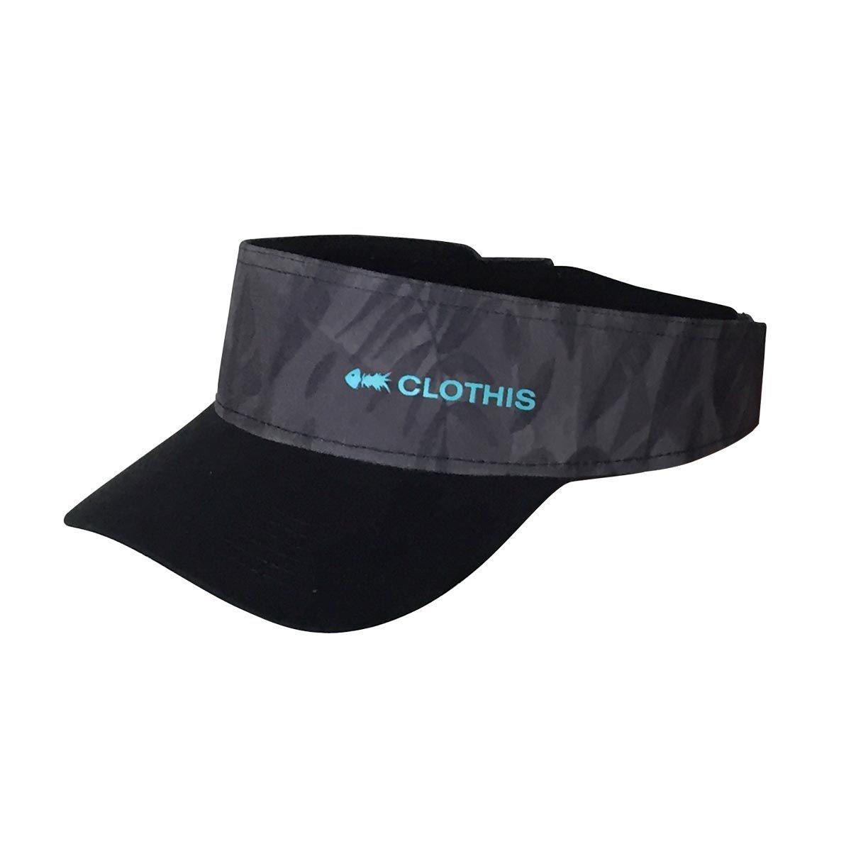 Viseira Unissex Clothis