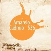 Amarelo Cádmio - 536 - RPG