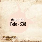 Amarelo Pele - 538 - RPG