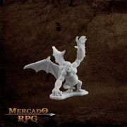 Ape Demon - Miniatura RPG