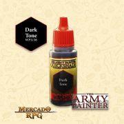 Army Painter Wash - Quickshade - Dark Tone - RPG