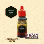 Army Painter Wash - Quickshade - Green Tone - RPG