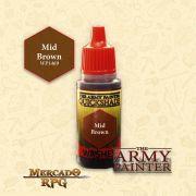 Army Painter - Quickshade - Mid Brown - RPG