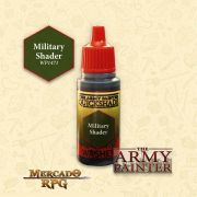 Army Painter - Quickshade - Military Shader - RPG