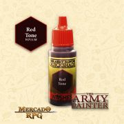 Army Painter - Quickshade - Red Tone - RPG