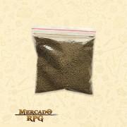 Artificial Flock Powder - Brown- RPG