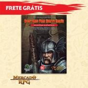 Aventuras para Quinta Edição - Encontros Fantásticos - RPG