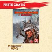 Aventuras para Quinta Edição - Nível 4 - O Templo Caído - RPG