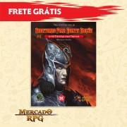 Aventuras para Quinta Edição - Nível 5 - O Feiticeiro das Trevas - RPG