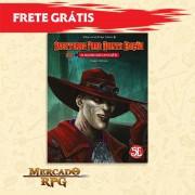 Aventuras para Quinta Edição - Nível 8 - O Olho do Leviatã - RPG