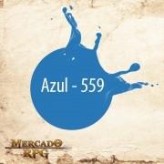 Azul - 559