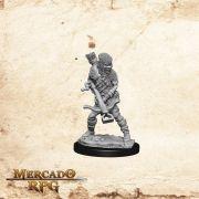 Bandit A - Miniatura RPG