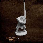 Bandit Enforcer - Miniatura RPG