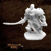 Barrow Warden - Miniatura RPG