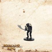 Blackspawn Exterminator - Com carta