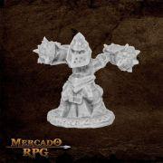 Bloodstone Gnome Hok - Miniatura RPG