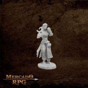 Brotherhood Of The Seal - Miniatura RPG