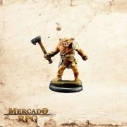 Bugbear - Machado