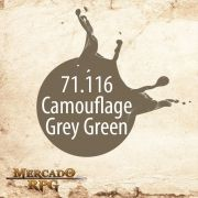 Camouflage Grey Green 71.116