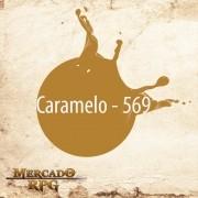 Caramelo - 569 - RPG