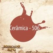 Cerâmica - 506